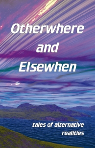 Cover Art Otherwhere and Elsewhen